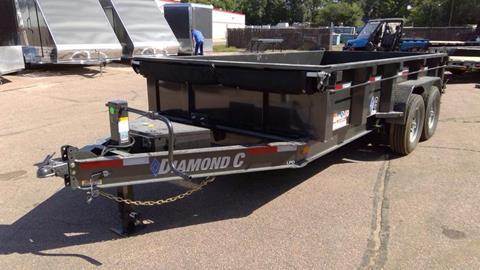 2020 Diamond C LPD207L 14X82 for sale in Sioux Falls, SD