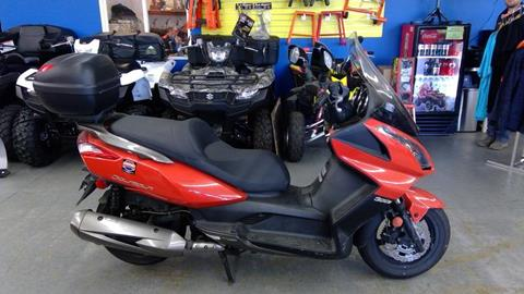 2013 Kymco Downtown 300i for sale in Sioux Falls, SD