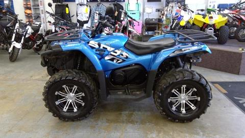 2017 CF Moto CFORCE 500S EPS for sale in Sioux Falls, SD