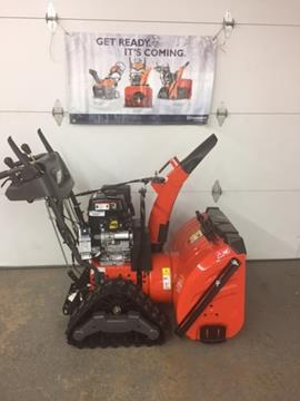 2016 Husqvarna Power ST 327T for sale in Sioux Falls, SD