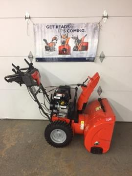 2016 Husqvarna Power ST 230P for sale in Sioux Falls, SD