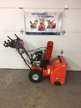2016 Husqvarna Power ST 227P for sale in Sioux Falls, SD