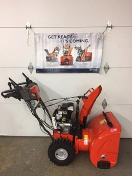 2016 Husqvarna Power ST 224P for sale in Sioux Falls, SD