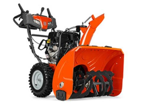 2016 Husqvarna Power ST 224 for sale in Sioux Falls, SD