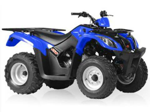 2015 Kymco MXU 150