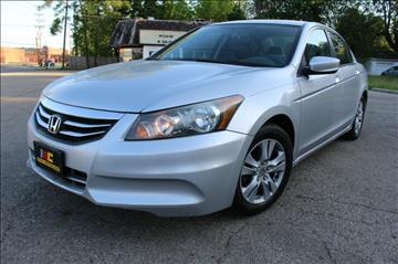 2011 Honda Accord for sale in Columbus, OH