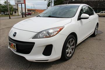 2012 Mazda MAZDA3 for sale in Columbus, OH