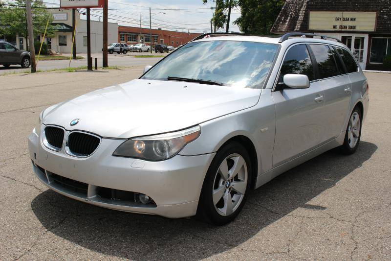 2006 BMW 5 Series for sale at Ideal Motorcars in Columbus OH