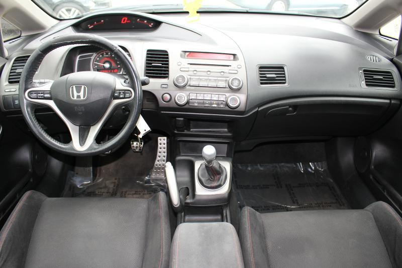 2009 Honda Civic for sale at Ideal Motorcars in Columbus OH