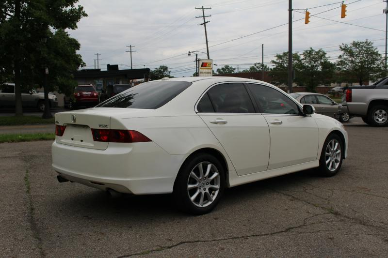 2008 Acura TSX for sale at Ideal Motorcars in Columbus OH