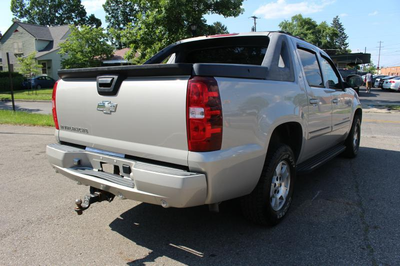 2007 Chevrolet Avalanche for sale at Ideal Motorcars in Columbus OH