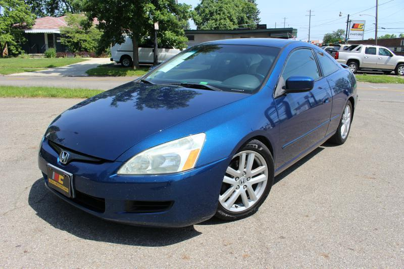 2004 Honda Accord for sale at Ideal Motorcars in Columbus OH