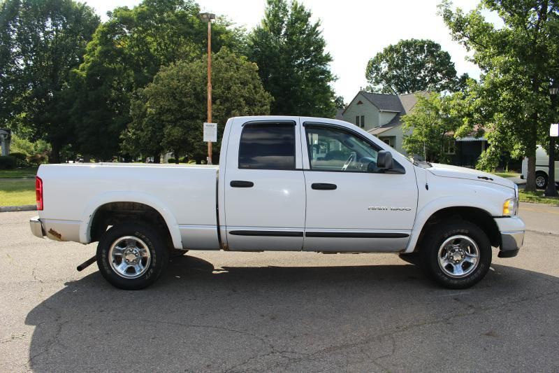 2005 Dodge Ram Pickup 1500 for sale at Ideal Motorcars in Columbus OH