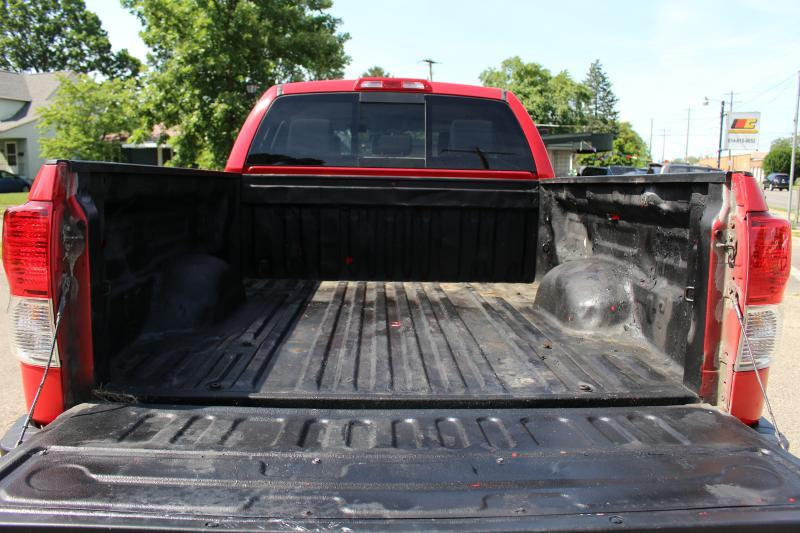 2010 Toyota Tundra for sale at Ideal Motorcars in Columbus OH