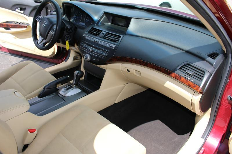 2011 Honda Accord Crosstour for sale at Ideal Motorcars in Columbus OH