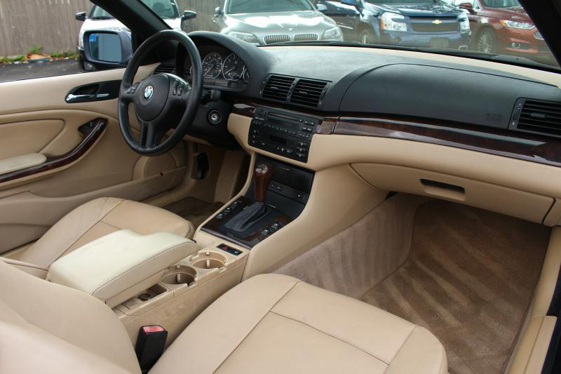 2002 BMW 3 Series for sale at Ideal Motorcars in Columbus OH