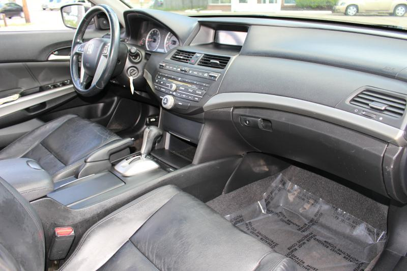2008 Honda Accord for sale at Ideal Motorcars in Columbus OH