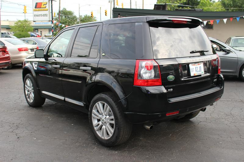 2010 Land Rover LR2 for sale at Ideal Motorcars in Columbus OH