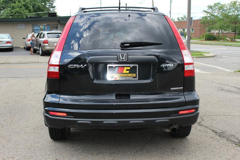 2011 Honda CR-V for sale at Ideal Motorcars in Columbus OH