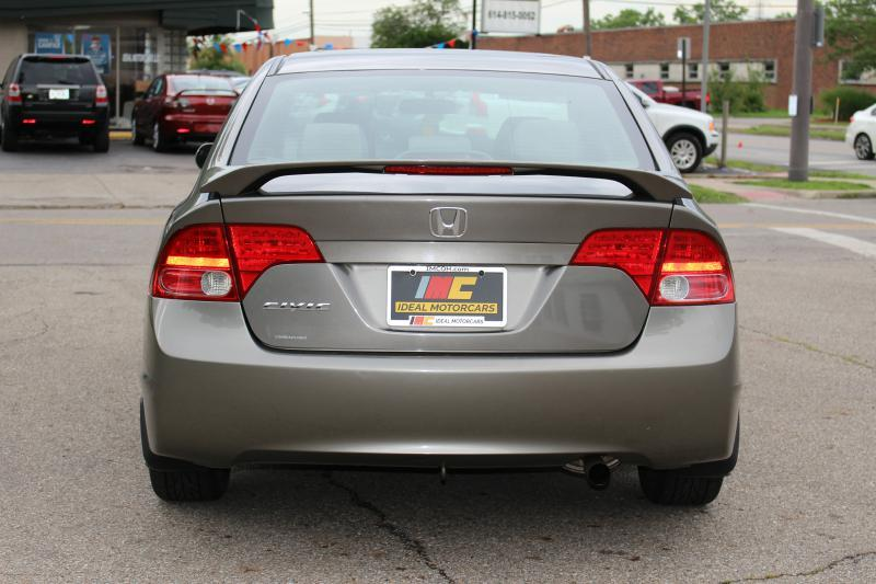 2008 Honda Civic for sale at Ideal Motorcars in Columbus OH