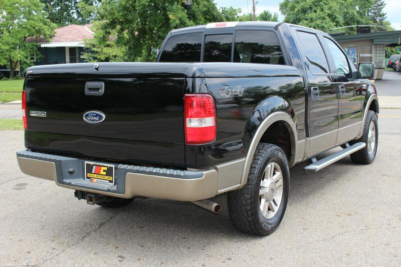 2005 Ford F-150 for sale at Ideal Motorcars in Columbus OH