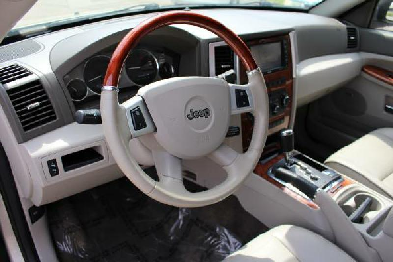 2008 Jeep Grand Cherokee for sale at Ideal Motorcars in Columbus OH