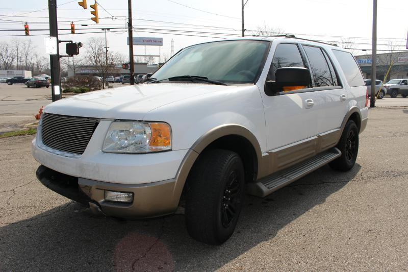 2003 Ford Expedition for sale at Ideal Motorcars in Columbus OH