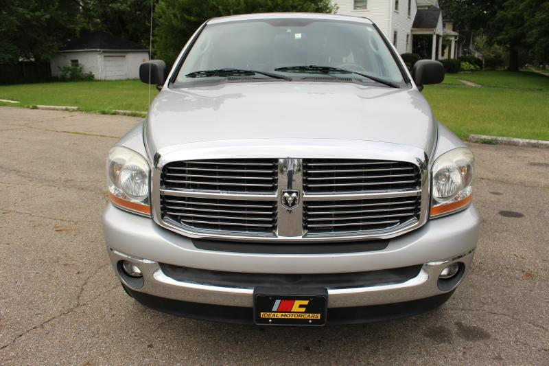 2006 Dodge Ram Pickup 1500 for sale at Ideal Motorcars in Columbus OH