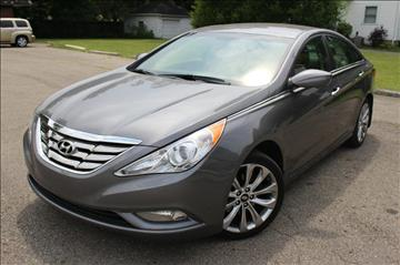 2012 Hyundai Sonata for sale in Columbus, OH