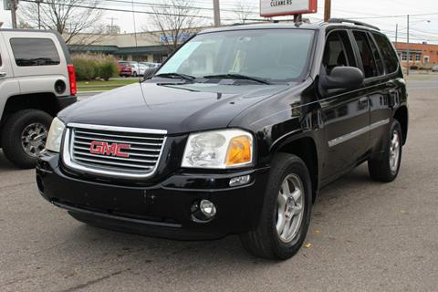 2008 GMC Envoy for sale at Ideal Motorcars in Columbus OH