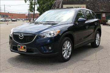 2015 Mazda CX-5 for sale in Columbus, OH