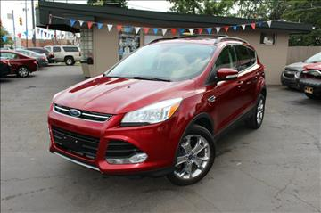 2013 Ford Escape for sale at Ideal Motorcars in Columbus OH