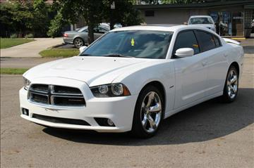2013 Dodge Charger for sale at Ideal Motorcars in Columbus OH