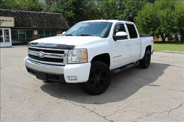 2008 Chevrolet Silverado 1500 for sale at Ideal Motorcars in Columbus OH