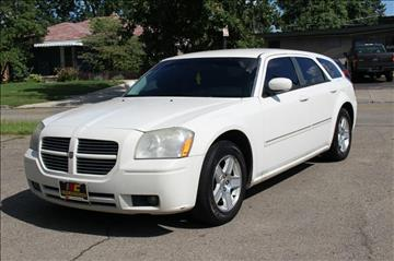 2007 Dodge Magnum for sale at Ideal Motorcars in Columbus OH