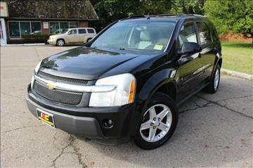 2006 Chevrolet Equinox for sale in Columbus, OH