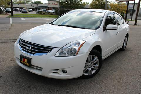 2010 Nissan Altima for sale in Columbus, OH