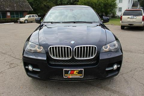 2010 BMW X6 for sale in Columbus, OH