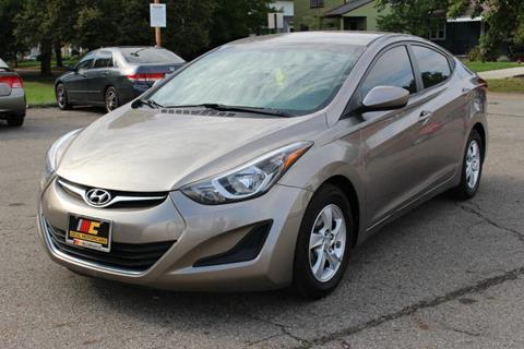 2015 Hyundai Elantra for sale in Columbus, OH