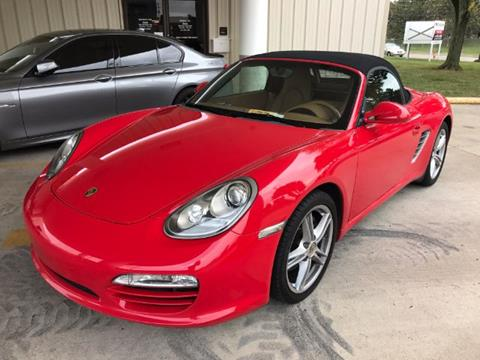 2009 Porsche Boxster for sale in Columbus, OH