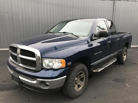 2005 Dodge Ram Pickup 1500 for sale in Columbus, OH