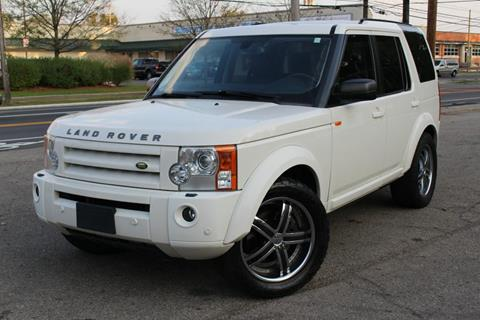 2008 Land Rover LR3 for sale in Columbus, OH