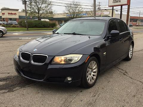 2009 BMW 3 Series for sale in Columbus, OH