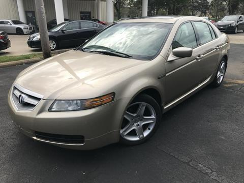 2005 Acura TL for sale in Columbus, OH