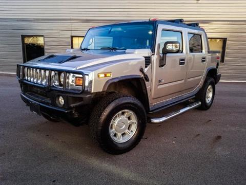 2007 HUMMER H2 SUT for sale in Columbus, OH