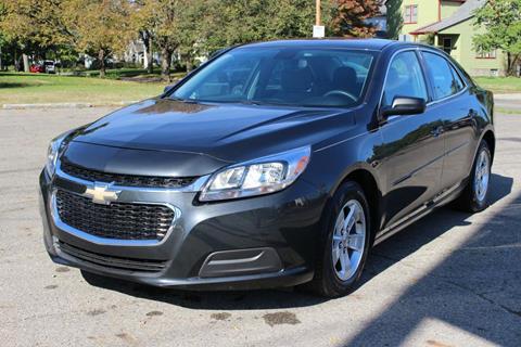 2014 Chevrolet Malibu for sale in Columbus, OH