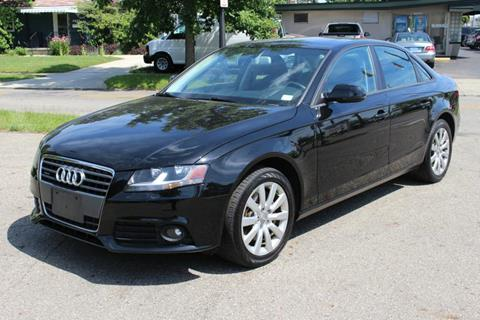2012 Audi A4 for sale in Columbus, OH