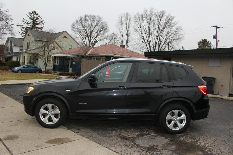2011 BMW X3 for sale at Ideal Motorcars in Columbus OH