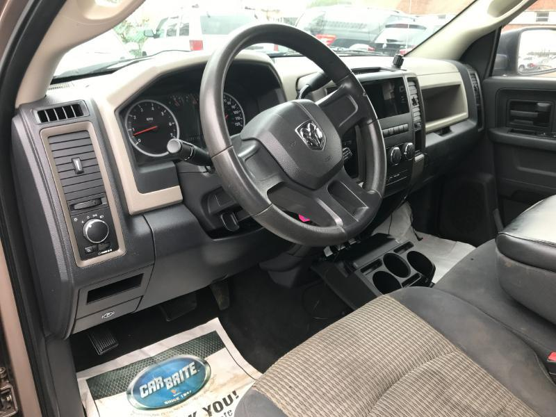 2009 Dodge Ram Pickup 1500 for sale at Ideal Motorcars in Columbus OH