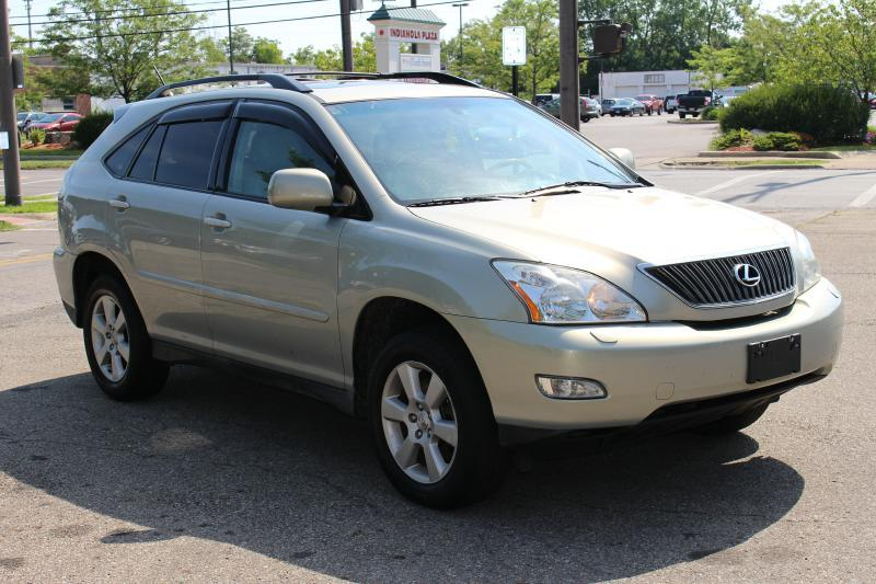 2005 Lexus RX 330 for sale at Ideal Motorcars in Columbus OH